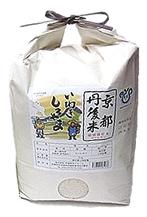 京都丹後産特別栽培米コシヒカリ「いわきしろやま」(5kg)